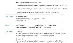 Simple Resume Builder Resume Free Job Resume Builder Enthrall Resume Building