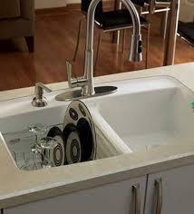 Plastic Kitchen Sinks Undermount Plastic Kitchen Sink Maintain The Plastic Kitchen