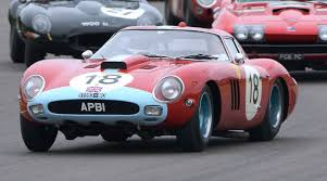 250 gto value 1964 250 gto hagerty car price guide