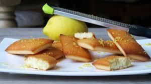 cuisiner avec du gingembre financiers huile d olive citron et gingembre dans la famille