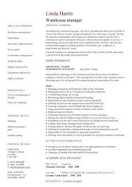 resume format administration manager job profile description for resume management cv template managers jobs director project