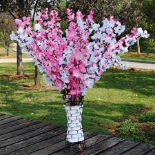 Cherry Decorations For Home Popular Artificial Cherry Trees Buy Cheap Artificial Cherry Trees
