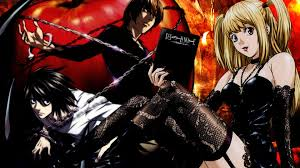 death note death note one of the best anime i u0027ve ever seen digital art