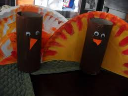 thrifty crafty 24 days of thanksgiving obligatory kids