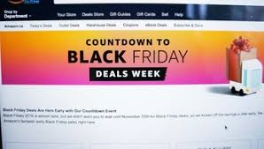 when do the black friday sales start on amazon black friday android central