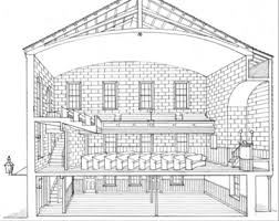 Interior House Drawing House Drawing Inside More Information