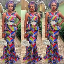 skirt and blouse 1532 best asoebi skirts and blouses images on