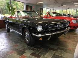 ford mustang seattle 1964 ford mustang convertible for sale 40 used cars from 2 900