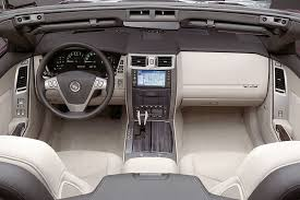 2008 cadillac xlr specs 2007 cadillac xlr overview cars com