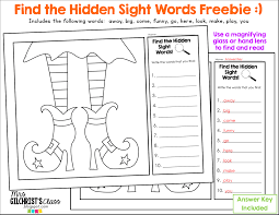 Halloween Games Printable Halloween Halloween Sight Words Freebie And Games For Sight Words