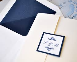 pocket invitation envelopes iris blue envelope liner a noteworthy