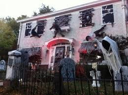 home halloween decor part 24 amazing halloween horror houses