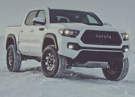 toyota tacoma redesign 2019 toyota tacoma sr5 reviews price release date