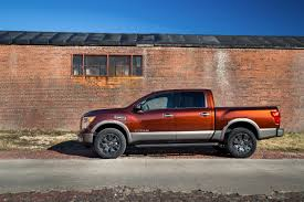 nissan truck titan 2018 nissan titan preview pricing release date