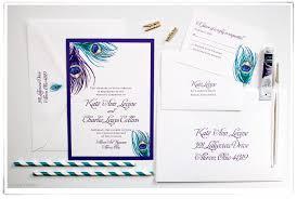 blank wedding invitation kits wedding invitations kits