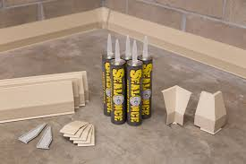 start your do it yourself basement waterproofing project