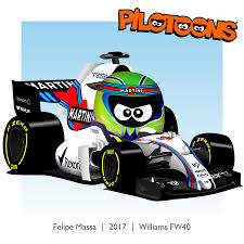 cartoon race car pin by some guy on f1 2017 pinterest
