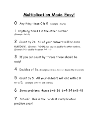 multiplication made easy 0 2