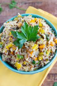 one pot quinoa u0026 vegetable dish chelsea u0027s messy apron