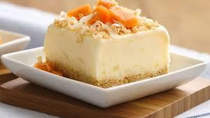 piña colada frozen dessert recipe bettycrocker com