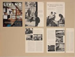 Difference Between Family Room And Living Room by F E Emmons U0026amp A Q Jones Presentation Panels With Vintage