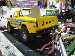 twister dorothy jeep j10 honcho