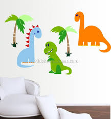 dinosaur wall decals for kids room best kids room furniture