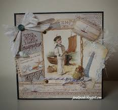 Nautical Themed Christmas Cards - 87 best ship u0026 boat cards images on pinterest masculine cards