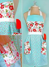 30 free vintage apron patterns sewing vintage