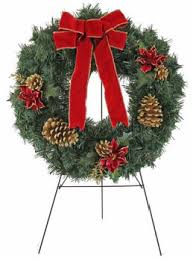 Christmas Grave Decorations Rockford Cemeteries Office Of Catholic Cemeteries Diocese Of