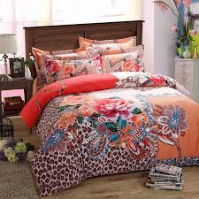 Best Selling Duvet Covers Fancy Animal Print Bedding Sets Full 95 With Additional Best
