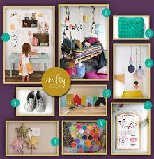 kids room decorating idea a crafty room corner stork baby blog
