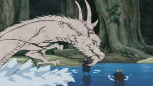 super beast imitating drawing narutopedia fandom powered by wikia