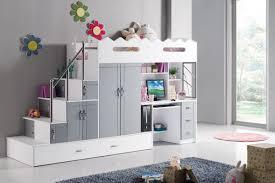 chambre fille et blanc chambre couleur chambre garcon couleur chambre fille et gris