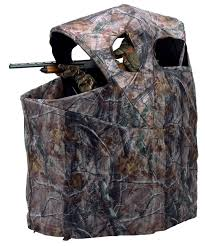 tent chair blind ameristep 3d gillie tent chair blind realtree ap camo natchez