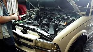 fix it right fuel injection system replacement youtube