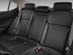 2009 lexus is 250 warranty 2009 lexus is250 rear seats interior photo automotive com