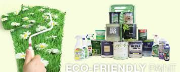 eco friendly paints toronto york region benjamin moore steeles