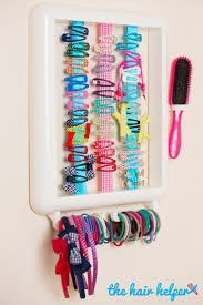 children s hair accessories best 25 hair accessories storage ideas on organizing