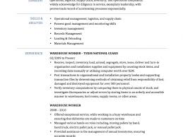 Example Of Warehouse Worker Resume by Enjoyable Warehouse Resume 11 Warehouse Worker Resume Samples