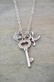 personalized sted necklace personalized key necklace best necklace design 2017