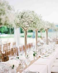 Wedding Table Centerpieces Marvelous Decorating Ideas For Wedding Reception Tables 45 For