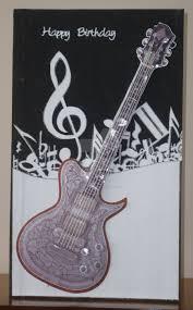 steve s guitar birthday card by blackrose1959 on deviantart