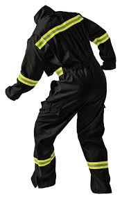 coveralls wildland fire vehicle extrication non structural