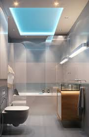 trendy bathroom design ideas combined with color decor