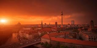 Best Berlin Hotels With Perfect Views U2014 The Most Perfect View