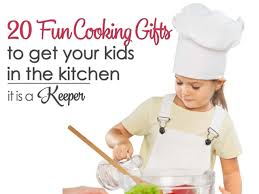 gift ideas for the kitchen fun cooking gift ideas for kids it is a keeper