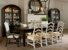 round dining room table sets 56 most wicked drexel heritage chairs white round dining table room
