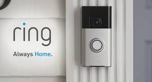 front door video camera ring video doorbell for your smartphone ring