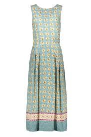 sugarhill boutique marcia elephant print back midi dress